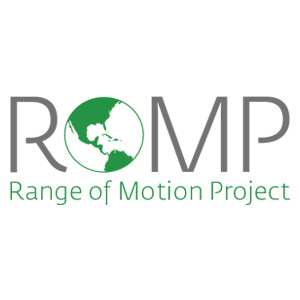 Range of Motion Project