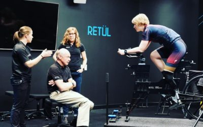 Disability Inclusion at Specialized Bicycle Components: Retül Fit Program