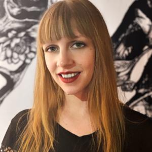 Jess Vogel